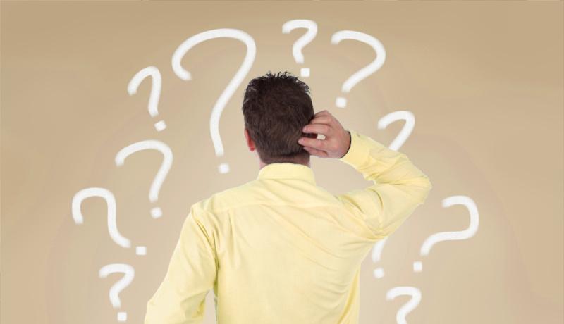 راز موفقیت: سؤال بپرسید