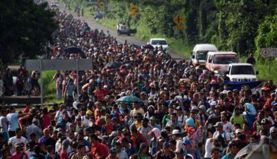 بحران پناهجویان آمریکای مرکزی چقدر جدی است؟