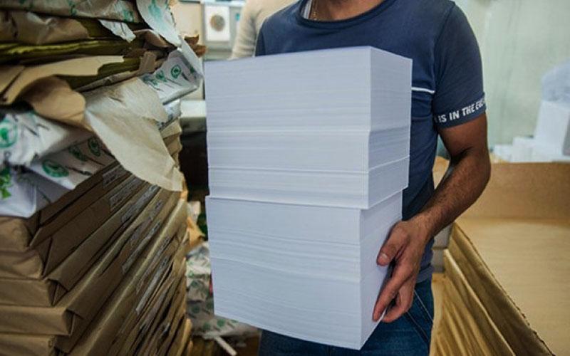 کاغذ بستهبندی هم گران شد
