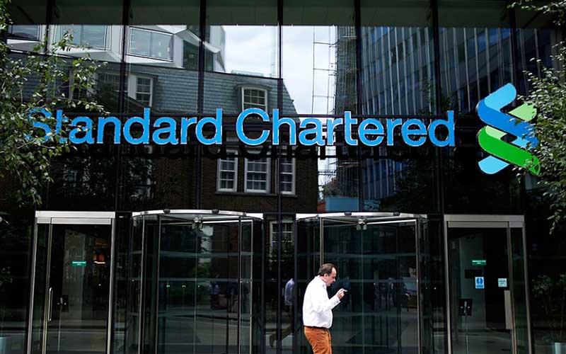 احتمال جریمه بانک انگلیسی به دلیل نقض تحریمهای ایران