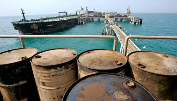 مجوز آمریکا به کره برای واردات نفت ایران: ماهانه فقط ۴ میلیون بشکه