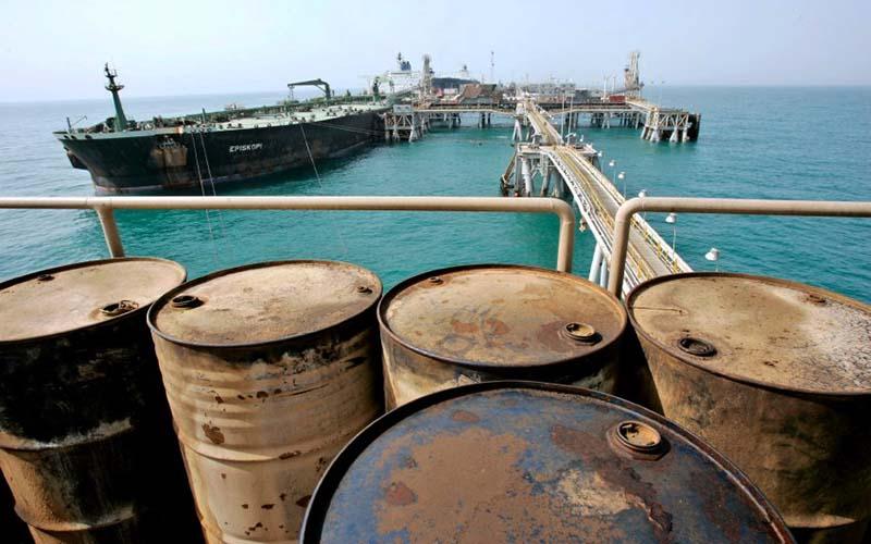 بازگشت شرکتهای کرهای برای خرید نفت ایران