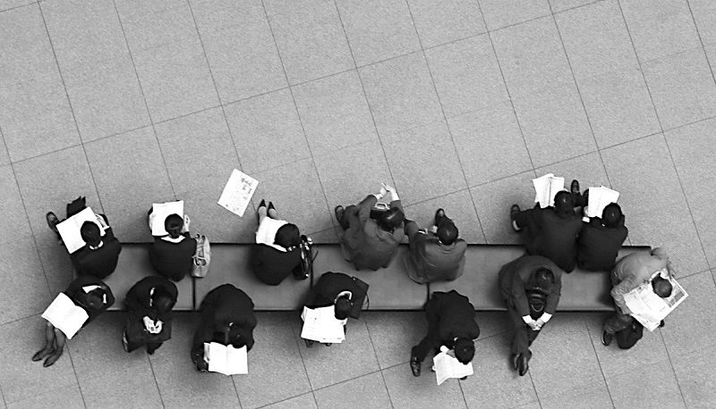 چرا نرخ بیکاری در سال ۹۹ افزایش یافت؟