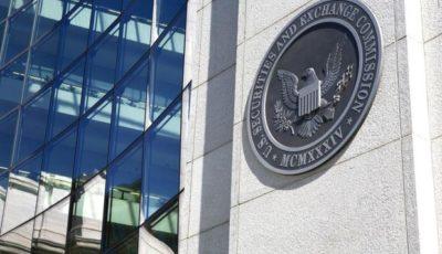 کمیسیون بورس و اوراق بهادار آمریکا ۴ میلیارد دلار جریمه دریافت کرد