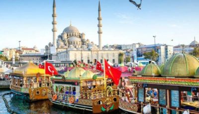 استانبول، جذابترین شهر خاورمیانه