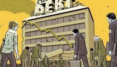 مردههای متحرک؛ افزایش ۳ برابری شرکتهای زامبی در اقتصاد جهان