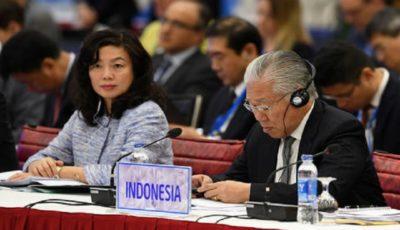 امضا قرارداد تجارت آزاد اندونزی با اروپا در ماه آینده