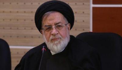 موافقت رئیسجمهور با استعفای رئیس بنیاد شهید