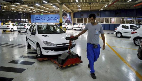فروش فوری ۴ محصول ایران خودرو از شنبه ۱۷ آذر