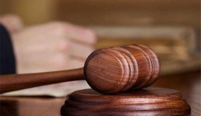 ۷ سال حبس برای کارمند اختلاسگر ۴ میلیارد و ۹۰۰ میلیون تومانی