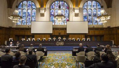 تاثیر حکم لاهه بر معافیتهای نفتی