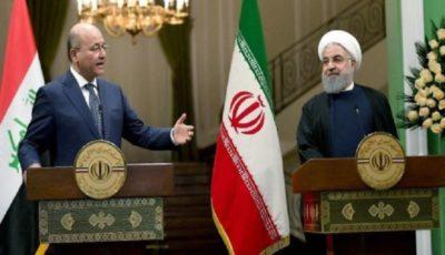 تلاش برای نزدیکی تهران و ریاض هدفی ایدهآل برای بغداد است