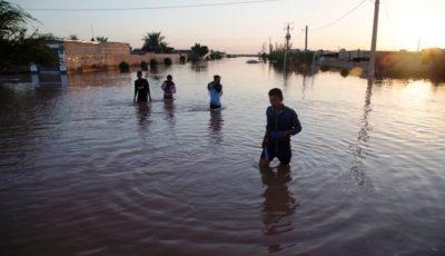 خبری از پرداخت خسارات سیلاب ۹۵ نشد