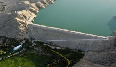 کشاورزان تنگستانی چشمانتظار ساخت سد
