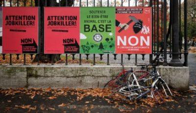 رای دهندگان سوئیسی از جاسوسی توسط شرکتهای بیمه حمایت کردند