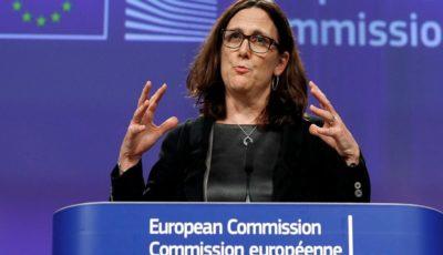 رونمایی از طرح پیشنهادی اروپا برای اصلاح WTO