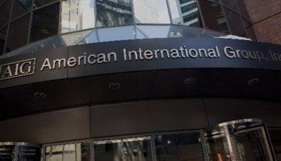 شرکت آمریکایی AIG به فعالیتهای خود در ایران خاتمه داد