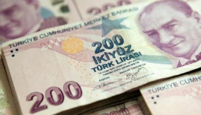 بازگشت به عقب لیر / بازدهی منفی واحد پولی ترکیه در سال جاری