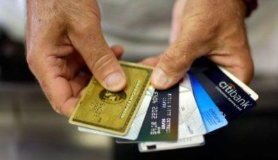 مترو نیویورک از کارت بانکی بدون تماس استفاده میکند