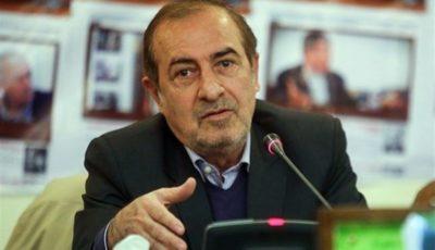 دولت لایحه بودجه ۹۸ را در اختیار شورای عالی استانها بگذارد