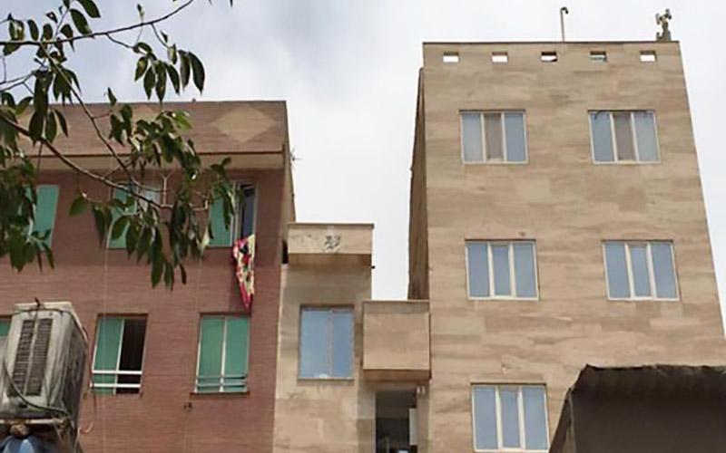آپارتمانهای میلیاردی در کمدرآمدترین شهر ایران