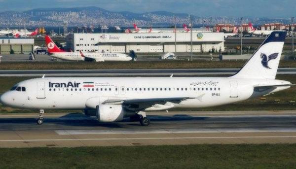 زمینگیر شدن مجدد هواپیماهای ایرانی در ترکیه چقدر محتمل است؟