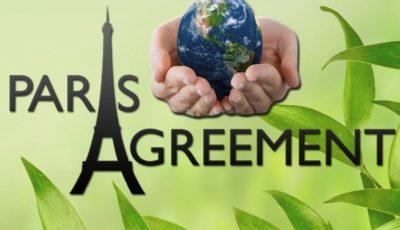 چرا الحاق ایران به «پیمان پاریس» اهمیت یافته است