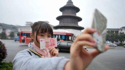 چین محبوبترین مقصد گردشگری جهان میشود