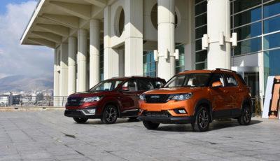 معرفی بیسو T3 و بیسو T5 توسط سیف خودرو در آستانه پیشفروش