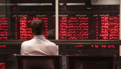 ارزش بازار سرمایه از ۱۰۰۰ هزار میلیارد تومان گذشت