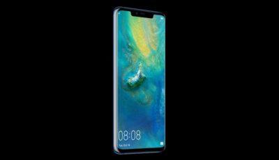 تقاضای بیسابقه برای گوشیهای Huawei Mate 20 در اروپا، خاورمیانه و چین