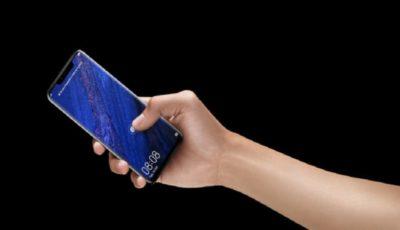 امنیت بالاتر و راحتی بیشتر در Huawei Mate 20 Pro با سنسور اثر انگشت زیر صفحه نمایش