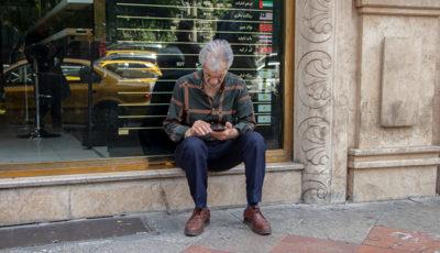 محدودیت جدید در بازار ارز/خرید ارز فقط با ارائه سیمکارت موبایل!