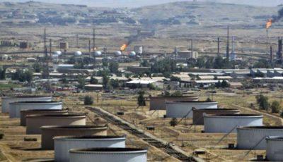 صادرات نفت کرکوک به جیهان از سرگرفته شد
