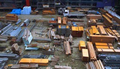 مشکل اصلی در ساختوسازها زیاد شدن تقلب است
