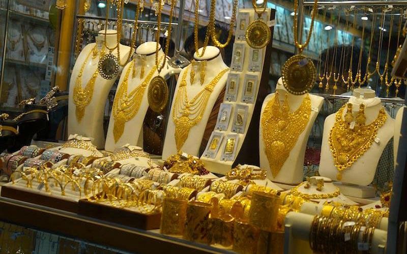 قیمت طلا امروز ۱۸بهمن ۱۳۹۹