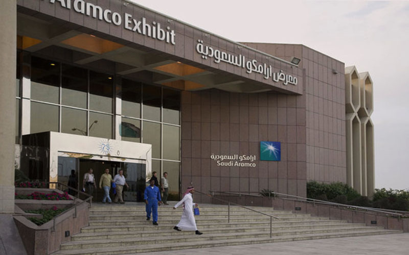 قرارداد میلیاردی آرامکو برای افزایش ظرفیت تولید نفت