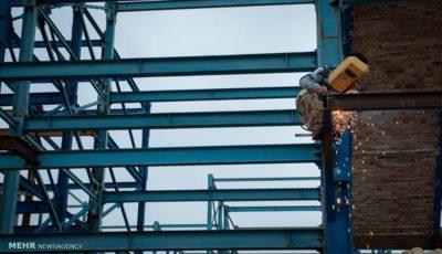 گرانی مصالح ساختمانی در تابستان/چوب و ایزوگام در صدر گرانی (اینفوگرافیک)