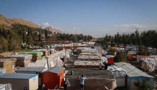 روند کُند ساختوساز در کرمانشاه