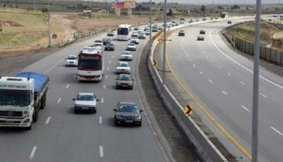 رییس پلیس راه شرق استان تهران: محور هراز بازگشایی شد