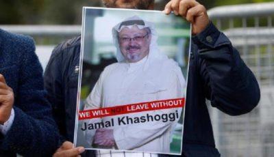 خزانهداری آمریکا ۱۷ فرد سعودی را تحریم کرد