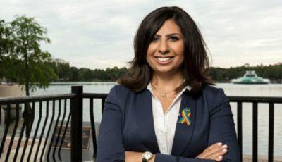 یک ایرانی به مجلس نمایندگان فلوریدا در آمریکا راه یافت