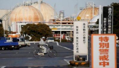 فوجی اویل ژاپن واردات نفت ایران را از سرمیگیرد