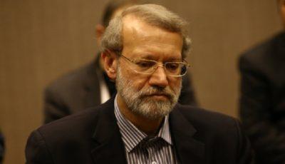 جزئیات جلسه غیرعلنی مجلس درباره سقوط هواپیما از زبان لاریجانی