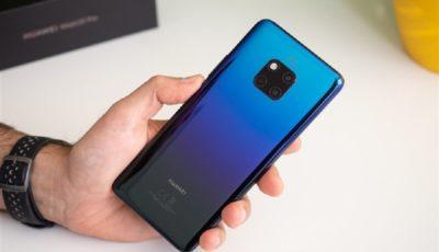 در نظر گرفتن هدف فروش 20 میلیونی برای گوشیهای سری Huawei Mate 20