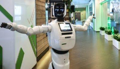 کمک ۱۶ تریلیون دلار هوش مصنوعی به اقتصاد جهان تا سال ۲۰۳۰ میلادی