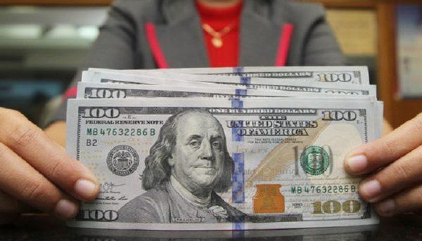 نرخ خرید دلار در بانکها