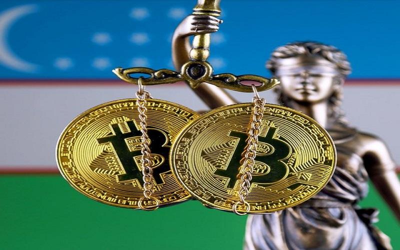 ازبکستان درصدد عرضه یک ارز دیجیتالی اختصاصی