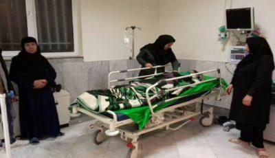 اعلام مصدومیت ۶۳۴ نفر تاکنون در زلزله شب گذشته کرمانشاه