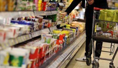 قیمت محصولات غذایی واقعی میشود